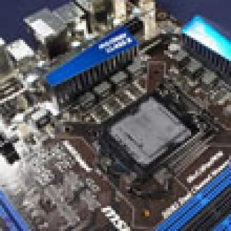 MSI, Hatalı Intel'leri Değiştiriyor