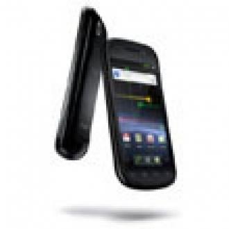Google Nexus S Overclock'landı!