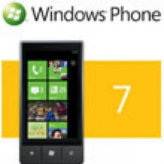 İşte Windows Phone 7'li Nokia!