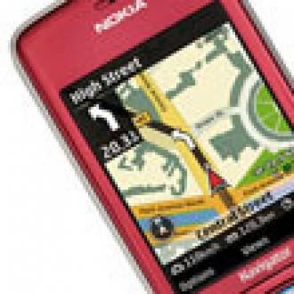 Nokia Erimeye Devam Ediyor