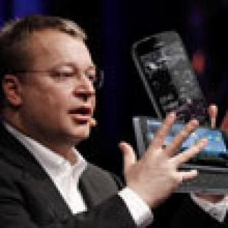 Nokia Geliştiricilerin Gönlünü Alıyor