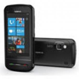 Nokia Lumia 610'un Detayları
