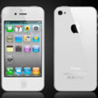 Beyaz iPhone'a Az Kaldı