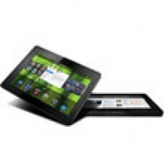 BlackBerry PlayBook'a Klavye Geldi