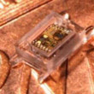 Dünyanın İlk Milimetrik Bilgisayarı