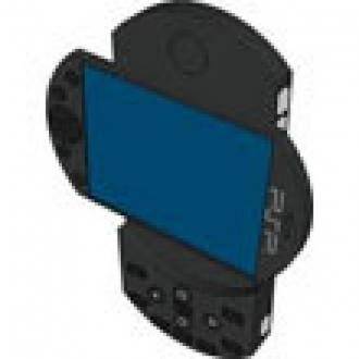 PSP Phone İçin Sürpriz İddialar