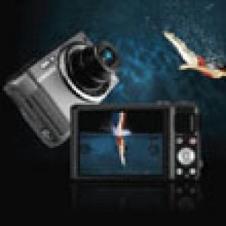 Full HD Fotoğraf Makinesi