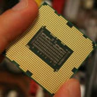 Yeni Nesil Intel İşlemciler Satışta