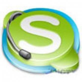 Skype Gruba Yönlendirecek