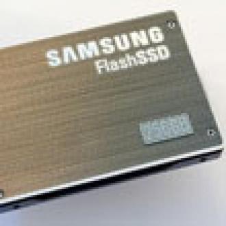 Samsung SSD'leri Yaygınlaştırmaya Çalışıyor