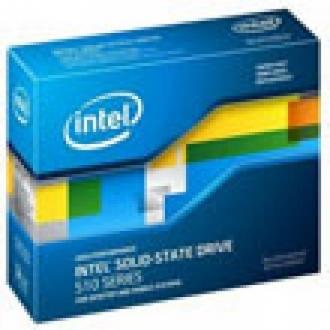 Intel'in Süper Hızlı Yeni SSD'leri