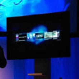 Yeni Microsoft Surface, CES 2011'de!