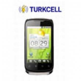 Turkcell T20'nin İşlemcisi Üzebilir!
