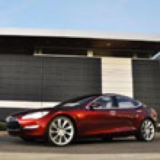 Tegra, Tesla ile Buluştu