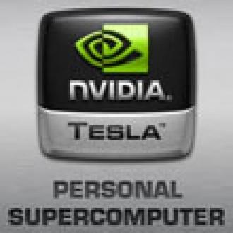 Nvidia Tesla GPU'su Avantaj Sağlıyor