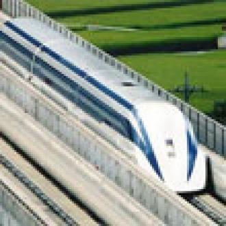 Japonlardan Süper Tren Projesi