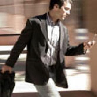 Yürürken Telefonla Konuşmak Yasak