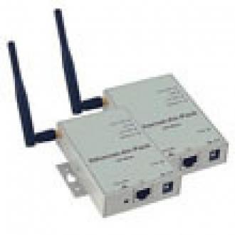 Kablosuz Bağlantı Nasıl Yapılır?
