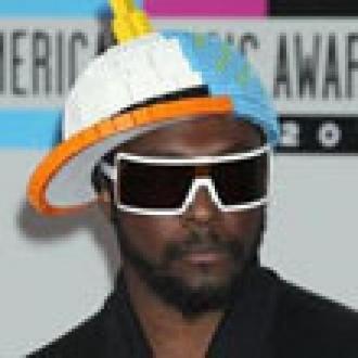 Intel'e Black Eyed Peas İmzası