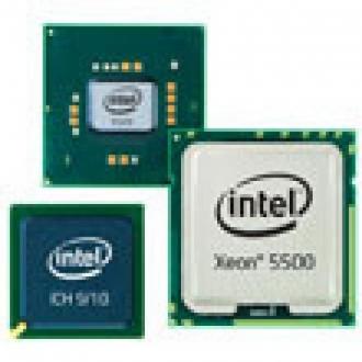 Intel'in 8 Çekirdekli İşlemcisi Göründü