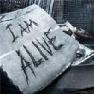 I Am Alive'ın Yeni Videosu Yayımlandı