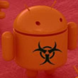 Android'i Tehdit Eden Sahte Yazılım