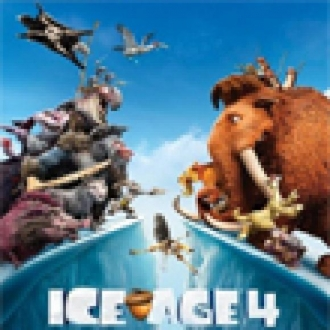 Ice Age 4'ün Oyunu Piyasaya Çıktı