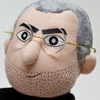 Steve Jobs Oyuncak Oldu
