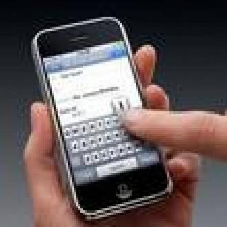 iPhone'a Joystick Geliyor