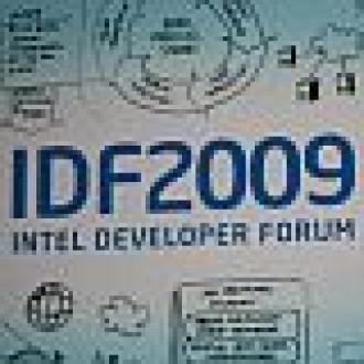 Intel'in İşlemci Haritaları