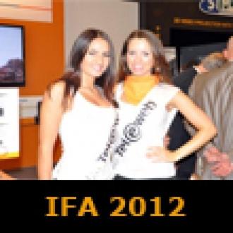 IFA 2012 Güzelleri