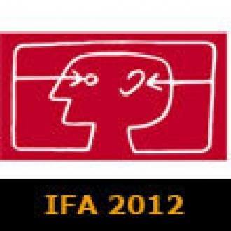 IFA 2012'de Tanıtılan Ürünlere Genel Bakış