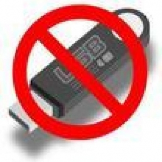 USB Belleklerden Korkun!