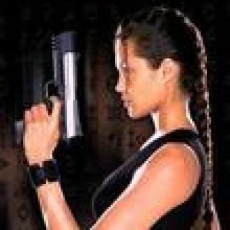 Lara Croft'un Işığı Yeniden Parlıyor