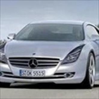 Mercedes de Kimmiş Dedirten Otomobil!