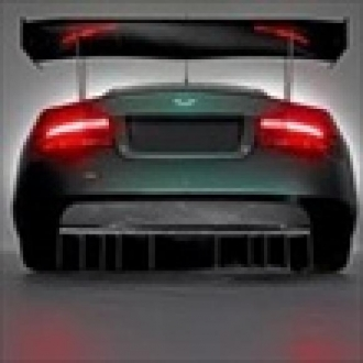 Galeri: Aston Martin Türkiye'de!