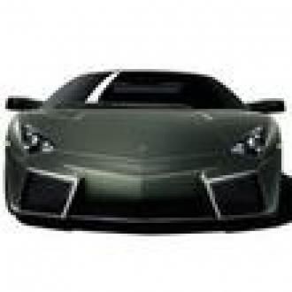 Lamborghini Murcielago'nun Veliahtı Hazır!