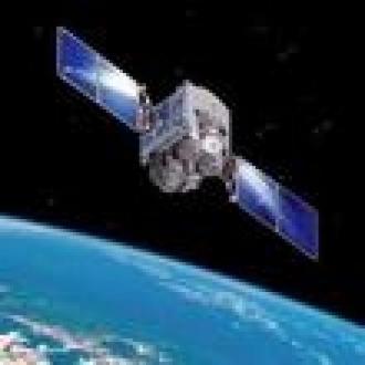 Dünyanın En Büyük Uydusu Yörüngede!