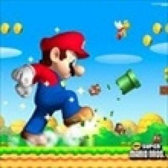 Yine Mario, Yeni Mario, Yeniden Mario!