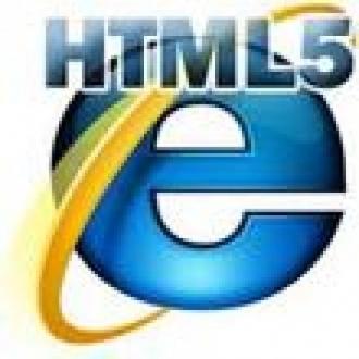 HTML5 ve İnternet Explorer Birleşirse