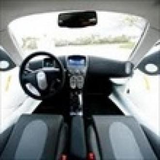 Google'ın Sürücüsüz Aracının Her Şeyi!