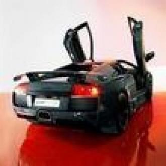 Galeri: Lamborghini'den Nükleer Bomba!