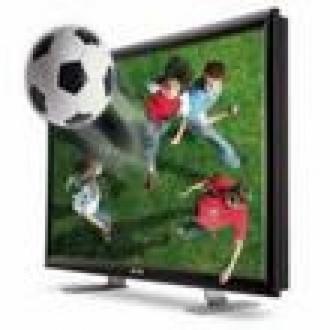 Dünyanın En Büyük 3D TV'si Geliyor!