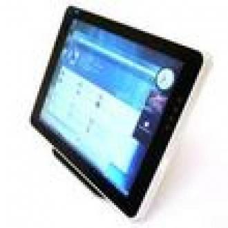 iPad'e İngiliz Rakip!