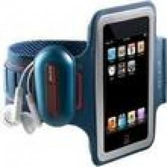 iPod Touch Oyun Canavarı Oldu