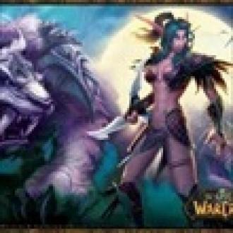 World Of Warcraft Porno Olursa!