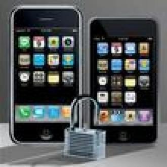 iPad Ve iPhone Hapisten Kaçtı