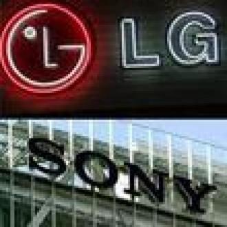 LG ve Sony Arasında Meydan Savaşı Başladı