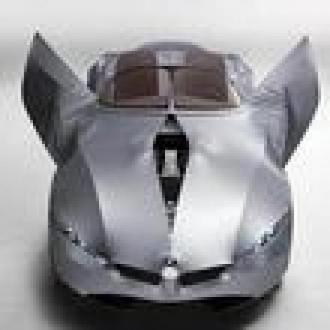 BMW'den Olağanüstü Konsept Otomobiller