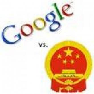 Çin'den Google'a Yeni Darbe!